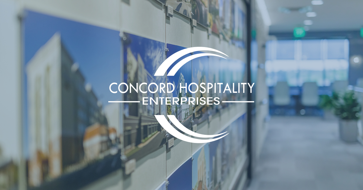 raleigh hotel management development concord hospitality